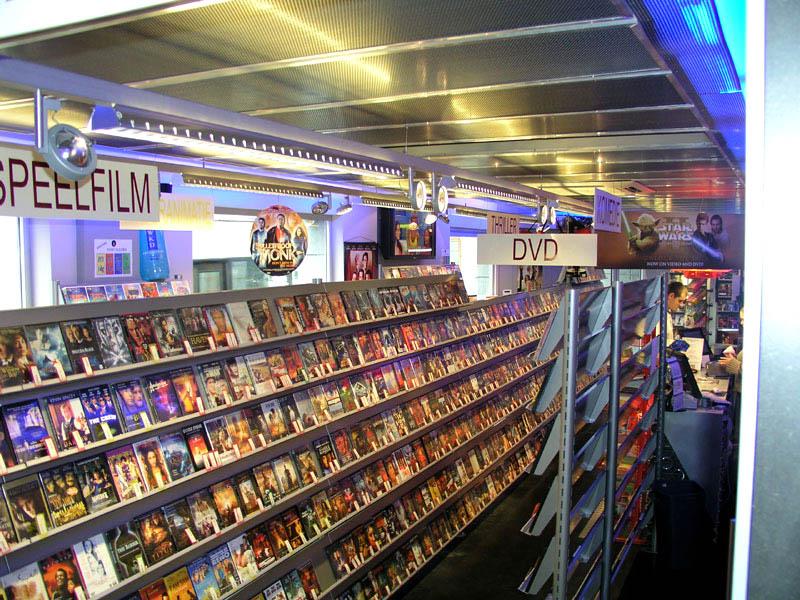 DVD film & series kopen - Ex-rentals