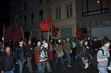 NSV en anti-NSV