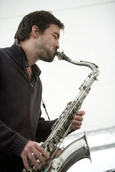 it's jazz, baby