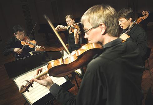 Oslo Kwartet