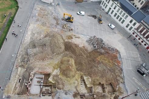 archeobraunplein