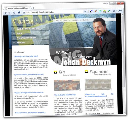 Johan Deckmyn