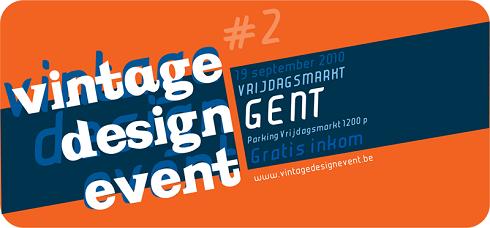 Vintage Design Event