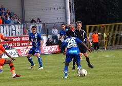 AA gent domineert