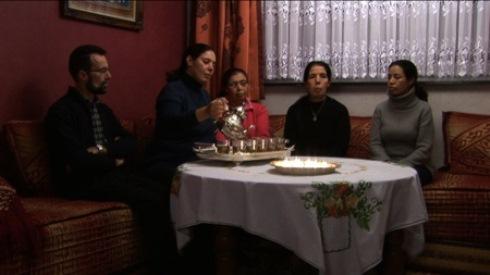 Mijn tantes uit Gent