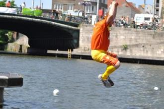 Big Jump 2010
