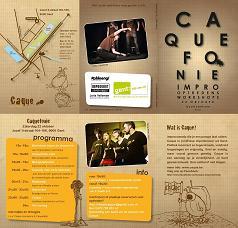 Caquefonie