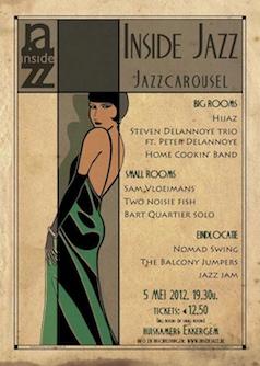 Inside Jazz