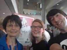 EPP, Marianne Thyssen, Eva