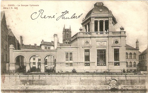 Serie 1 nr. 309 De Nationale Bank